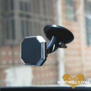 martwells car phone holder